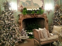 Filoli Holiday Traditions